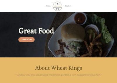 Wheat Kings